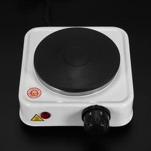 1000W 110V220V 전기 스토브 버너 요리 플레이트 홈 난방 차 커피 히터 워머 - 110V 미국 플러그