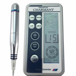 Профессиональные вышивки Бровь Шарман татуировка Pen для МТС Полупостоянного макияжа Microblading Liner Shader
