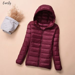 Size Plus 4Xl 5Xl 6Xl Winter Jacket Women Eiderdown Outwear Winter Warm Coat Ultralight White Duck Down Coat Female Parka