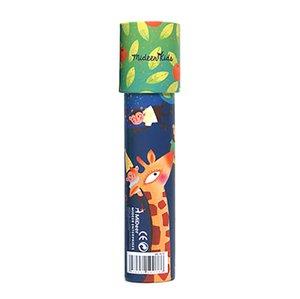Citygirl Kaleidoscope magia del juguete cambiable clásico 3D multicolor papel Funky cabrito del regalo del nuevo juguete