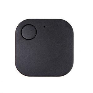 Tracker sans fil Bluetooth Finder de portefeuille Alarme anti-perte Rappel GPS Locator