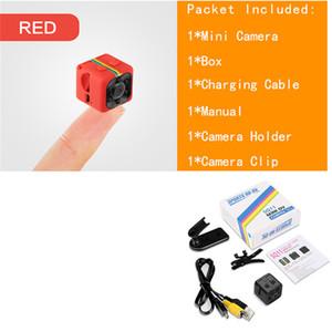 HideMini Caméra HD 1080 P Capteur de Vision Nocturne Caméscope Mouvement DVR Micro Caméra Sport DV vidéo Petite Caméra Cam Portable web Kamera Micro DV