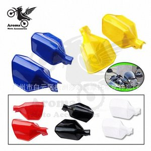 Universal motokros parça Pitbike el korumaları husqvarna motokros el koruma motosiklet handguards için takımlar Moto FAXo #