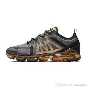 2019 Plus PRM Inheritance Innovation Lime Blast Platinum Tint Black White Explosion Men sneaker Women Designer Running Shoes