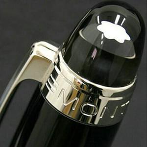 Design unico Star-waikers nero Roller in metallo con MB Marchi numero di serie, gioielli di moda gemelli degli uomini del vestito shirt MB Gemelli