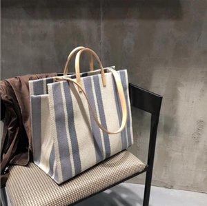 Designer Bag Summer Canvas Bag 2020 Designer Luxury Handbags Purses Shoulder Large Bags Messenger Tote Handbags