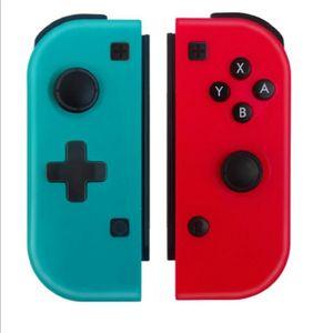 Kablosuz Bluetooth Pro Gamepad Kontrolör için Nintendo Anahtarı Konsol Anahtarı Game Kontrolörü Joystick Joy-Con için Nintendo Game Hediye