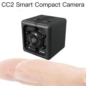Venta caliente de la cámara compacta de Jakcom CC2 en videocámaras como Firestick TV EKEN H9 INSTA360