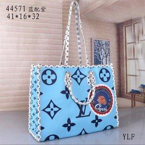 2020 designerLOUISluxury handbagVUITTONwomen's shoulder bag fashionLV letter shopper lady tote bag wallet