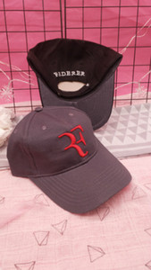 2019 Uomo Uomo Donna Estate Trucker Caps Rafa Nadal Roger Federer RF Tifosi da tennis Caps Summe Sport Caps