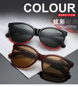 Women's metal glasses Adult Sunglasses ladies fashion Black Eyewear man Sun Glasses free shipping