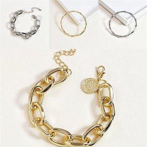 Happy Birthday Cake Heart Card Charm Bracelets Women Men Unisex Love Jewelry Friendship Best Friends Party Gift#622