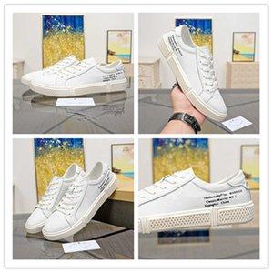 2020 sitio web oficial de la moda zapatos casuales calidad antideslizante resistente al desgaste del caucho natural de los hombres mismos suela de los zapatos dignificó elegantfashion5