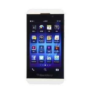 "Original Blackberry Z10 Dual Core 4.2"" TouchScreen 2GB RAM 16GB ROM Camera 8.0MP GPS WIFI 4G LTE Desbloqueado remodelado telefone"