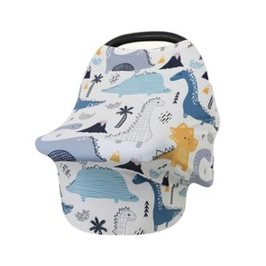 Stroller Accessories Nursing Breastfeeding Cover Baby Scarf Infant Car Seat Stroller Covers Breast Feeding Scarf Nursing