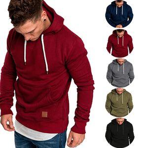 Revanche Sweats à capuche homme Sweats Rapper Hip Hop pull avec capuche sweatershirts vêtements pour hommes