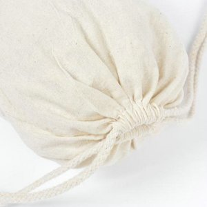 Cotton Drawstring Bag Little Ink Packaging Supplies Baking Supplies Craft Supplies Party Product Images Cotton Drawstring Bag mmj2010 GNeEE