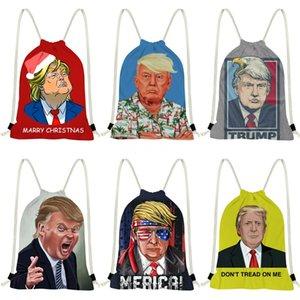Sac à dos en cuir femme épaule Sac Sacs à bandoulière pour 2020 Sacs à main Ladies Tote Marque Trump Bolsa Feminina # 534