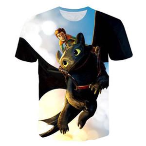 소년 Tshirt 2019 Roblox 3D 인쇄 t 셔츠 소년 소녀 스웨터 여름 가기 만화 인쇄 T- 셔츠 소녀 의류