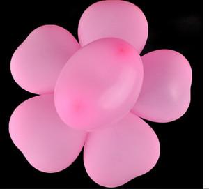 Suprimentos de Festa de Casamento Balão Selo Clipe Que Combinam 5 Balões Para Flor Forma Balão Acessórios Venda Quente