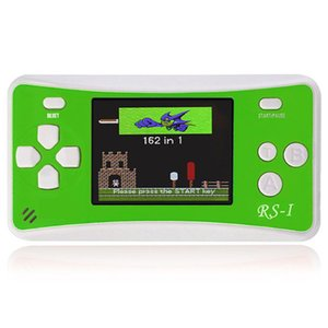 Handheld Game Console For Children,The 80'S Arcade Retro Game Player With 2.5 Inch 8-Bit Lcd Portable Video Games Can Connecte