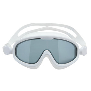 Comfortable Swimming Goggle Anti Fog Shatterproof UV Protection Adjustable Swimming Glass Water Goggles with Case for Men Women