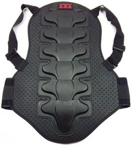 Großhandel Motorrad Zubehör Motorrad Off-Road Rüstung / Reiten Schutzausrüstung Sicherheit Radfahren Rückenschutz Sport Körperpanzer Anti-Fallen