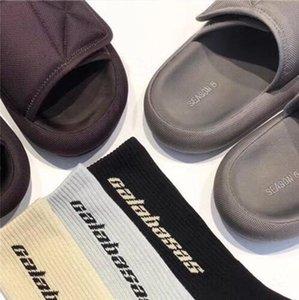 Season 6 350 box socks Eur America 500 fashion brand 700 Kanye west Calabasas sock Wear shoes as you like [order 5 pairs at least] lnnz6591#
