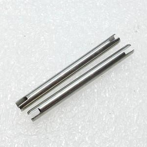 10 tochas Fubag P100 tocha corpo ar plasma Consumíveis de tocha PT-100 PT100 PT 100 Tubo de Arrefecimento tubo de ar