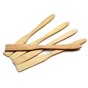 Бамбуковые палочки для кофе и кофе Мешалки для кофе для сифона Сифонная кофеварка Домашнее кафе Инструменты Посуда для кофе Оптовая ZC0622