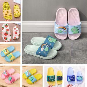 Indoor Männer Frauen Kinder Baby-Designer Startseite Slide Haus Pantoffel für Jungen-Mädchen-Frauen-beiläufige Slipper Hot Unisex Flip Flops Slipper