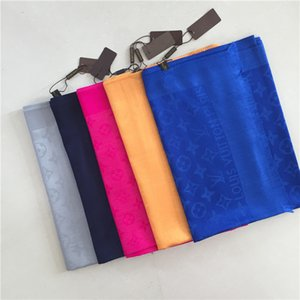 New products high quality luxury goods, four seasons for fashionable men and women brand scarves