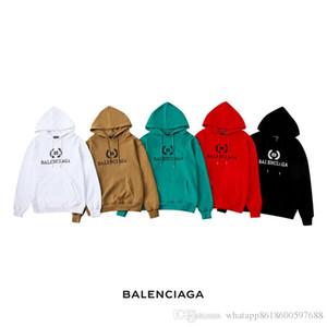 2020 La nouvelle mode de vente Astroworld broderie Designer Hommes Hoodies Printemps Automne Hiphop Grandes tailles Sweatshirts Pullovers