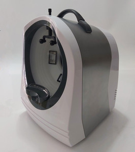 3D Magic Mirror кожи лица анализатор кожи Анализ машина кожи Диагностика системы для салона Spa