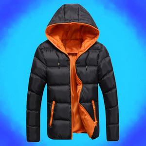 Hoodies Estranho Hop Homens Streetwear Hip Coisas Hoodie preto sólido moletom com capuz Homens Com Zipper Moda japonesa roupa