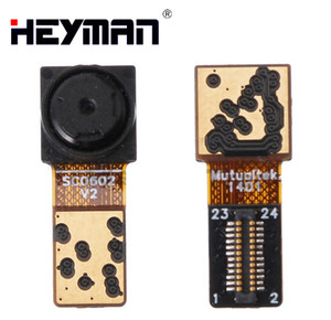 Модуль камеры для Huawei Ascend Mate7 MT7-TL00 MT7-TL10 MT7-CL00 фронтальная селфи камера запасные части
