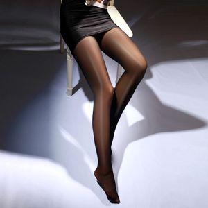 MUQGEW girls stockings 2019 fashion girls stocking pants Women Sexy Nonslip Convenient Open Crotch Stockings Racy Pantyhose#y4
