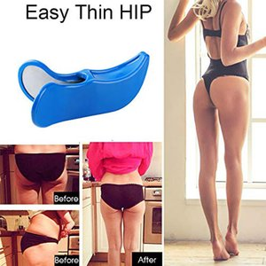 Hip Trainer Fitness Tool Correction Buttocks Device Pelvic Floor Muscle Inner Thigh Exerciser BuTraining Home Equipment 1pc