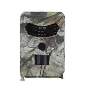 Hunting Trail Camera Night Vision 1080P 12MP Wildlife Deer Cameras Infrared Sensor Video Camcorder