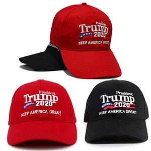 2020 Rendere L'America Grande Cappello Di Nuovo Donald Trump Repubblicano Regolabile Mesh Baseballcap