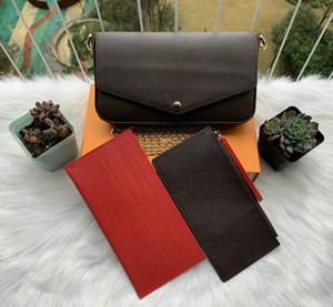 2020 166Top качества женщин европейской и американской Brand New Lady натуральной кожи Artsy сумка сумка кошелек