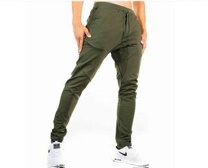 Fashion New Casual Long Pants
