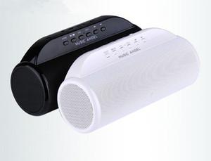 Bass Subwoofer Outdoor Tragbarer Stereo Lautsprecher Unterstützung Micro SD / USB FM Radio Music Angel JH-MD13