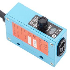 Z3j -Ds50e3 Xinlong Photoelectric Switch Bag Machine Sensors Npn 12 -24vdc