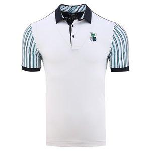 2020 Mens Clothing Golf TShirts Summer Korean Top-Tees Short Sleeve Men T Shirt Outdoor Sportwear Team Uniform Golf Apparel