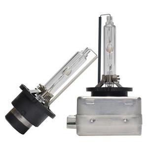 D1S 35W Xenon HID Alta Tecnologia Super Qualidade substituir uma lâmpada Diamond White 12V farol do carro lâmpadas de cabeça luzes D2S D3S D4S