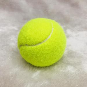 Tenis Badminton için Tenis topları Basınç Eğitim Tenis Topu Yüksek Elastikiyet Dayanıklı Rekabet Eğitim Egzersiz Uygulaması Aracı