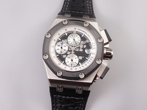 In 2020, JF Boutique, brand new business high-quality, 3126, automatic mechanical movement, 40mm, brand watches, leather watchband