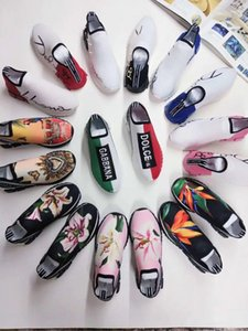 2020 new fashion leather casual shoes Xshfbcl female design sports shoes men and women shoes leather fashion mixed color size 36-45