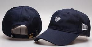 Qualität Neuer Diamant-5-Panel-Baseballmütze für Männer Frauen beiläufiger Sport Visier Hut Großhandel gorra Snapback Caps Casquette Knochen Vatihut